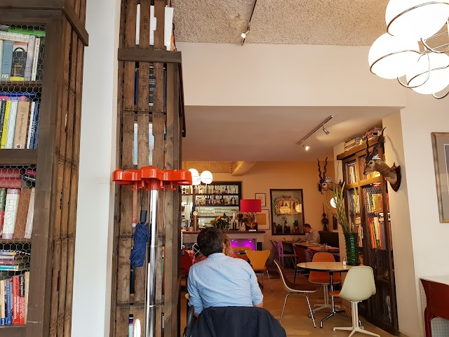 Restaurant Brüdigams