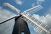 Brixton Windmill (Ashby's Mill), London, United Kingdom