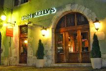 Finn Kelly's Irish pub, Annecy, France