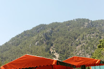Alara Kalesi, Alanya, Turkey