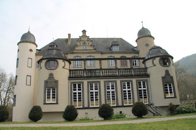 Schloss Namedy