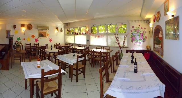 Pizzeria da Maria Pia