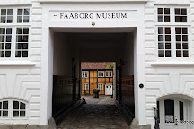 Faaborg Museum, Faaborg, Denmark