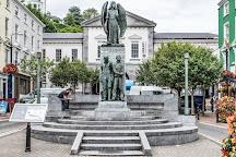 Lusitania Memorial, Cobh, Ireland
