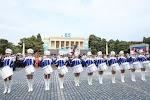 Sumqayit Dövlət Dram Teatrı на фото Сумгаита
