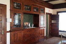 Browns Mansion, Coffeyville, United States