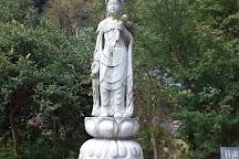Honkoji Temple, Kota-cho, Japan