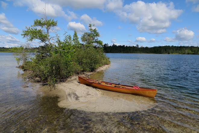 Visit Rifle River Recreation Area on your trip to Lupton