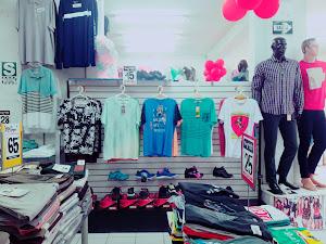 Modas Center 2