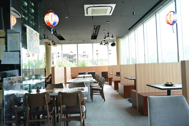 Ryu's Japanese Restaurant