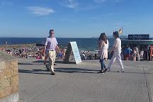 Salthill Promenade, Galway, Ireland