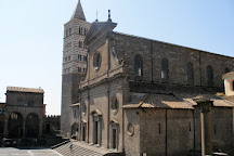 Cattedrale di San Lorenzo, Viterbo, Italy