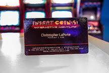 Insert Coin(s), Las Vegas, United States