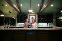 AronHill Vineyards, Templeton, United States