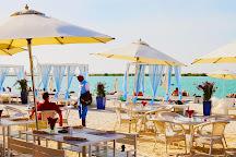 Yas Beach, Abu Dhabi, United Arab Emirates