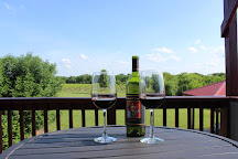 Bluejacket Crossing Vineyard and Winery, Eudora, United States