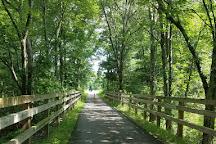 Bruce Freeman Rail Trail, Chelmsford, United States