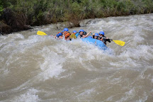 Lost Paddle Rafting, Canon City, United States