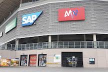 Wirsol Rhein-Neckar-Arena, Sinsheim, Germany