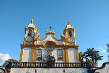 Museu da Liturgia, Tiradentes, Brazil