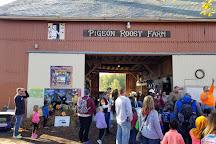 Pigeon Roost Farm, Hebron, United States