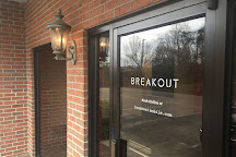 Breakout Games - Mobile, Mobile, United States