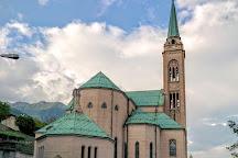 Santuario delle Sante Bartolomea Capitanio e Vincenza Gerosa, Lovere, Italy