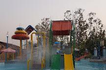 Prem Wonderland and Prem Water Kingdom, Moradabad, India
