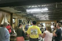 Muddy River Distillery, Belmont, United States