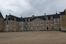 Chateau de Panloy, Port d'Envaux, France