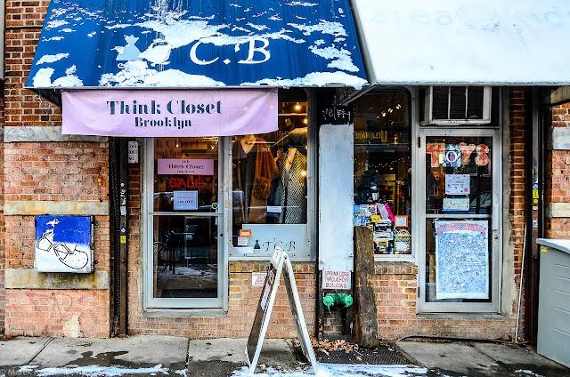 Think Closet NYC