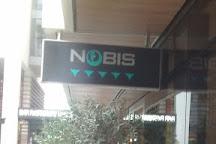 Nobis Wellness Center, Tirana, Albania