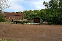 Prestongrange Museum, Prestonpans, United Kingdom