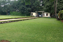 Tipu Sultan's Summer Palace, Bengaluru, India