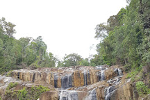 Sungai Pandan Waterfall, Kuantan, Malaysia