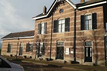 De Oude Bakkerij, Medemblik, The Netherlands