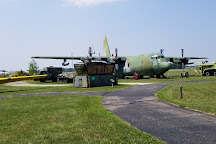 Selfridge Military Air Museum, Harrison Township, United States