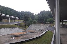 Putrajaya Challenge Park, Putrajaya, Malaysia