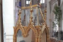 Basilica of Saint Nicholas de Port, Saint-Nicolas-de-Port, France