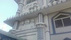 Jamia Masjid Rahmania islamabad