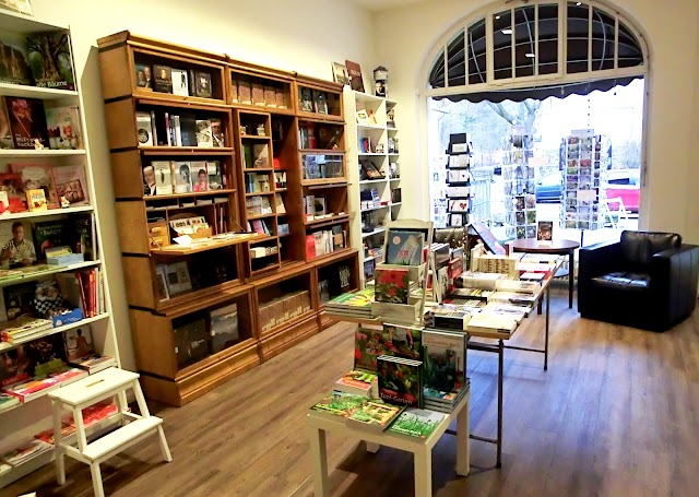 Buchhandlung am Mexikoplatz