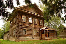 Museum of Wooden Architecture, Vasilevo, Russia