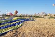 Atmosfer Balloons, Avanos, Turkey