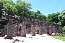 Mil Cascadas, Taxco, Mexico