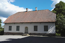 Louhisaari Manor, Askainen, Finland