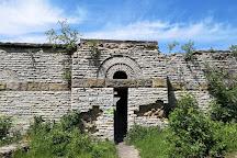 Totenburg Mausoleum, Walbrzych, Poland