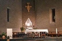 Chiesa di San Policarpo, Rome, Italy