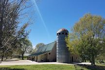 Frank Liske Park, Concord, United States