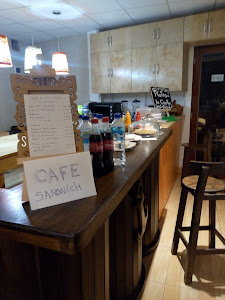 Cafe Arte Illatiksi 2