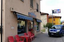 Bar Arcobaleno, Nucetto, Italy